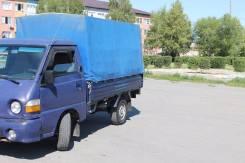 Hyundai Porter. Продаётся , 2 400 куб. см., 1 000 кг.