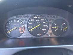 Панель приборов. Honda Civic, EK3, EK2, EK4, EK9 Honda Civic Type R, EK9