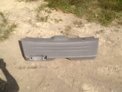 Обшивка крышки багажника. Subaru Forester, SG9, SG9L, SG5, SG6, SG69, SG