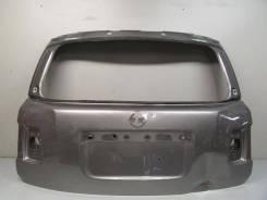Крышка багажника. Nissan Patrol, Y62 Двигатель VK56VD. Под заказ
