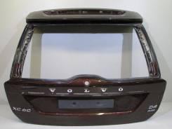 Крышка багажника. Volvo XC60. Под заказ