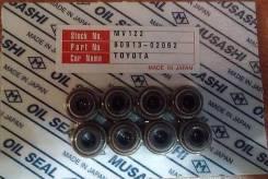 Колпачки маслосъемные MUSASHI арт.МV122