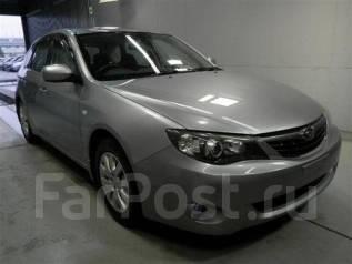 Subaru Impreza. GH3, EL154