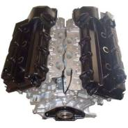 Двигатель 2.7B EER на Chrysler без навесного