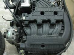 Двигатель 4.0B EGS на Dodge