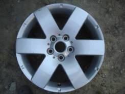 Chevrolet. 7.0x17, ET46