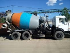 Камаз 53229. Продаётся Автобетоносмеситель Камаз, 11 850 куб. см., 7,00куб. м.