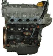 Двигатель 1.4B 843A1.000 на Fiat без навесного