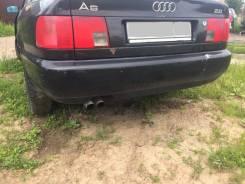 Стоп-сигнал. Audi S4 Audi A6