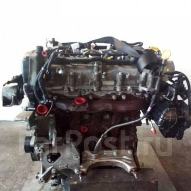 Двигатель 1.6D 198A3.000 на Fiat без навесного
