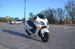 Honda Forza. 250 куб. см., исправен, птс, с пробегом. Под заказ