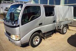 Toyota Toyoace. Продается грузовик, 2 000 куб. см., 1 500 кг.
