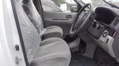 Сиденье. Toyota Hiace Regius, KCH46G Двигатель 1KZTE