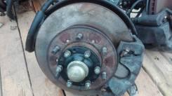 Ступица. Toyota Hiace Regius, KCH46G Двигатель 1KZTE