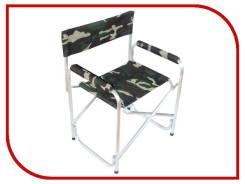 "Кресло складное ""СЛЕДОПЫТ"" 595х450х800 мм, алюминий"