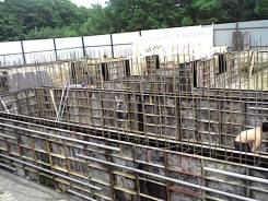 Фундаменты. Монолитно-каркасное строительство. Цены