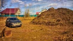 Продам земельный участок в Хабаровске. 1 500 кв.м., собственность, электричество, вода, от агентства недвижимости (посредник)
