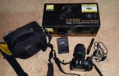 Nikon D5100 Kit. 15 - 19.9 Мп