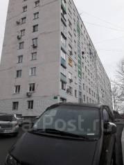 2-комнатная, улица Зои Космодемьянской 17а. Чуркин, частное лицо, 50 кв.м. Дом снаружи