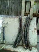 Гидроцилиндр кузова. ЗИЛ 130