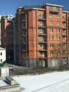 1-комнатная, улица Махалина 11а. Гайдамак, частное лицо, 46 кв.м. Дом снаружи