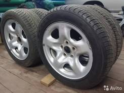 Комплект колёс R16 205/55. x16 5x114.30