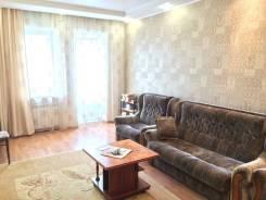 3-комнатная, улица Семеновская 23. Центр, частное лицо, 78 кв.м.