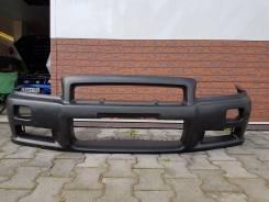 Бампер. Nissan Skyline, BNR34 Nissan GT-R