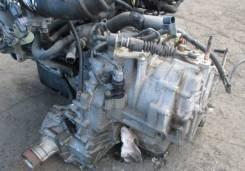 Вариатор. Honda HR-V, GH2, GH4 Двигатель D16A