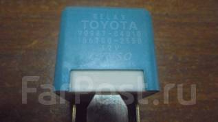 Реле. Toyota: Blade, Platz, Fortuner, Highlander, Opa, Corolla Runx, Vios, Echo, Premio, Aygo, WiLL VS, Matrix, XA, Land Cruiser Prado, Porte, Corolla...