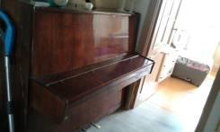 Пианино отдам за вкусняшки в хорошем состоянии