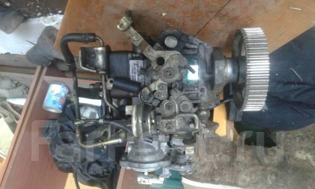 Топливный насос высокого давления. Mazda Bongo Двигатель RF
