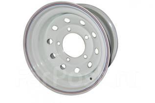 2Crave Wheels. 8.0x15, 6x139.70, ET-20, ЦО 110,1мм.