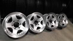 Dunlop Dufact DF5. 7.0x16, 6x139.70, ET20