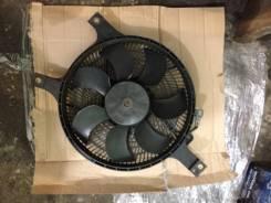 Вентилятор охлаждения радиатора. Nissan Laurel