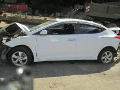 Hyundai Avante. Продам птс хендай аванта 2012гв 1,6л