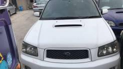 Subaru Impreza. SG5, EJ205