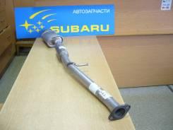 Глушитель (резонатор) Subaru Forester, Impreza 1997-2006 г
