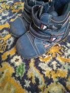 Ботиночки во двор