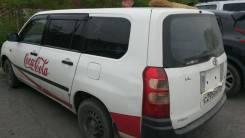 Toyota Succeed. автомат, передний, бензин