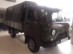 УАЗ 3303 Головастик. Новый автомобиль УАЗ от компании Бизнесавто, 2 693 куб. см., 1 225 кг. Под заказ