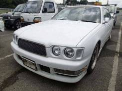 Nissan Cedric. HBY33, VQ30DET