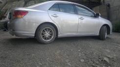 Порог пластиковый. Toyota Allion, NZT260, ZRT260