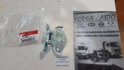 Крепление боковой двери. Kia Bongo Kia K-series Двигатели: D4BB, D4BH, 4D56, TCI, J2, J3, D4CB