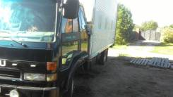 Isuzu Forward. Исудзу форвард, 7 127 куб. см., 5 000 кг.