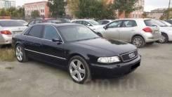 Audi A8. D2, AEW