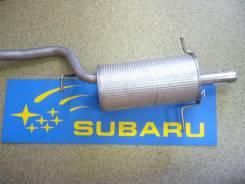 Глушитель Subaru Forester SF5, SG5
