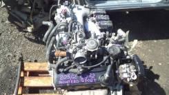 Двигатель в сборе. Mitsubishi Montero Sport, K90 Mitsubishi Pajero Sport, K90 Двигатель 6G72