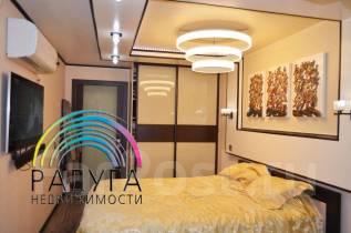 3-комнатная, улица Фастовская 14. Чуркин, проверенное агентство, 80 кв.м.