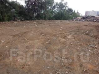 Собственник сдаёт в аренду земельный участок под производственную базу. Фото участка
